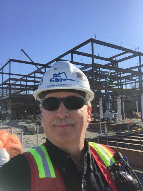Grant OnSite at NWSS Design-Build